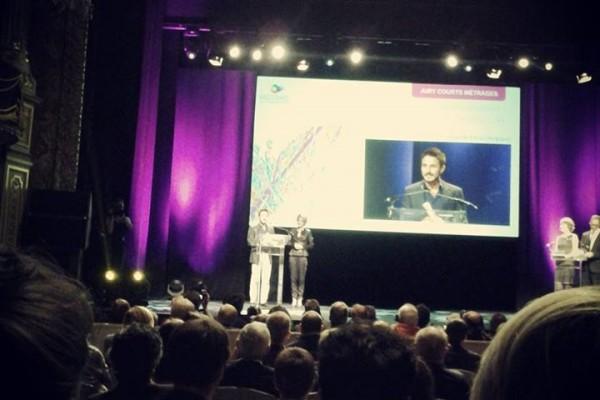 Les Pécheresses – Prix du jury au FIFF 2014