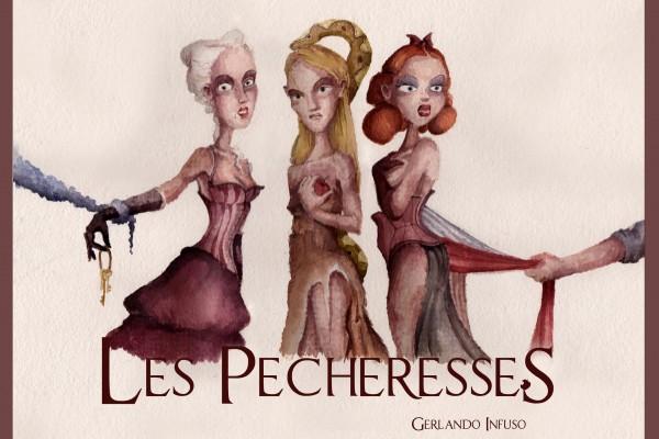 Les Pécheresses – © Gerlando Infuso