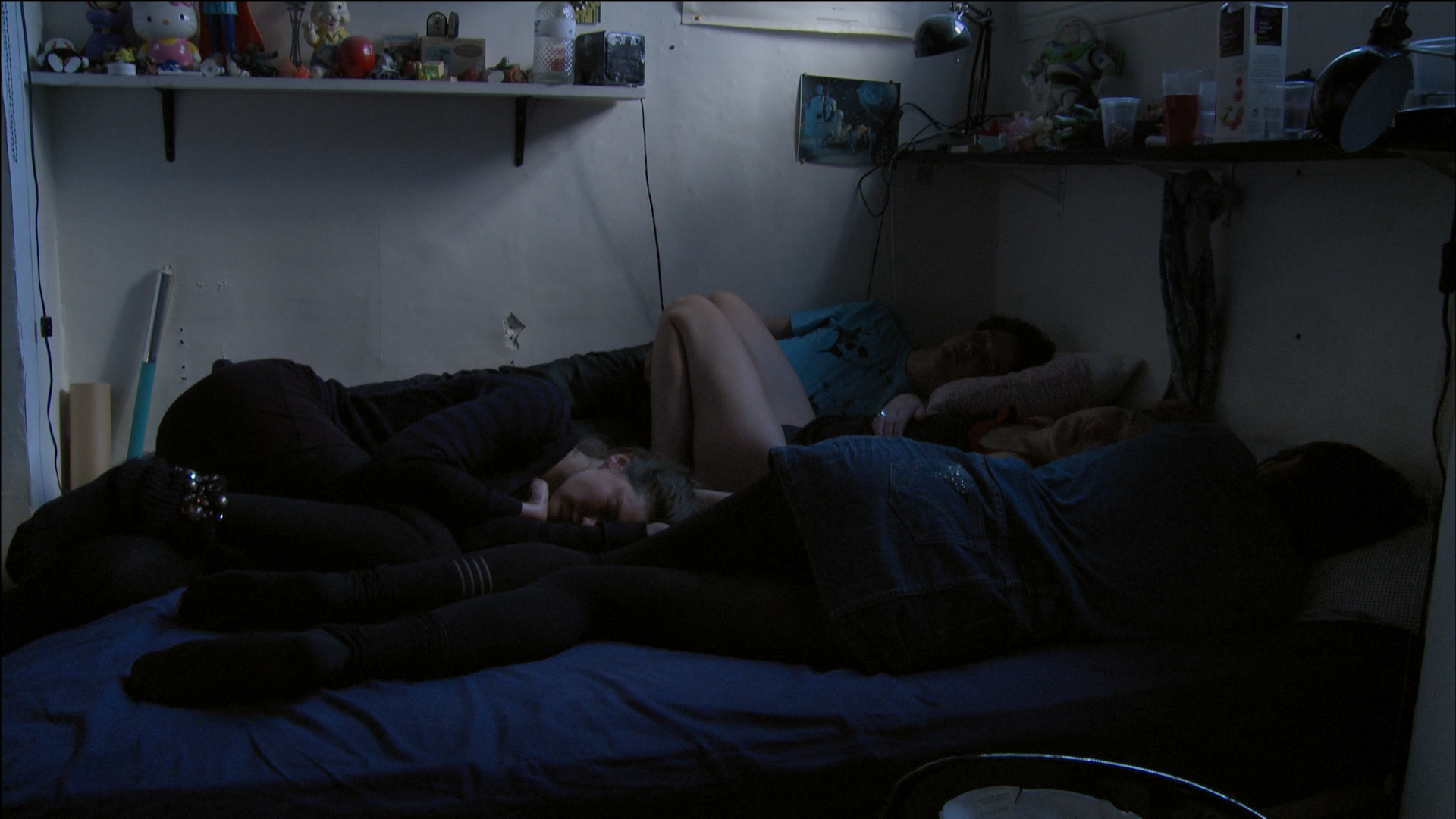 La Nuit 02 – J. Selleron – Lux Fugit Films