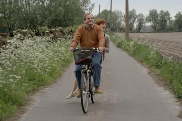 Le Temps d'un Sablier – © Michael De Nijs – Avec Erika Sainte et Tom Audernaert