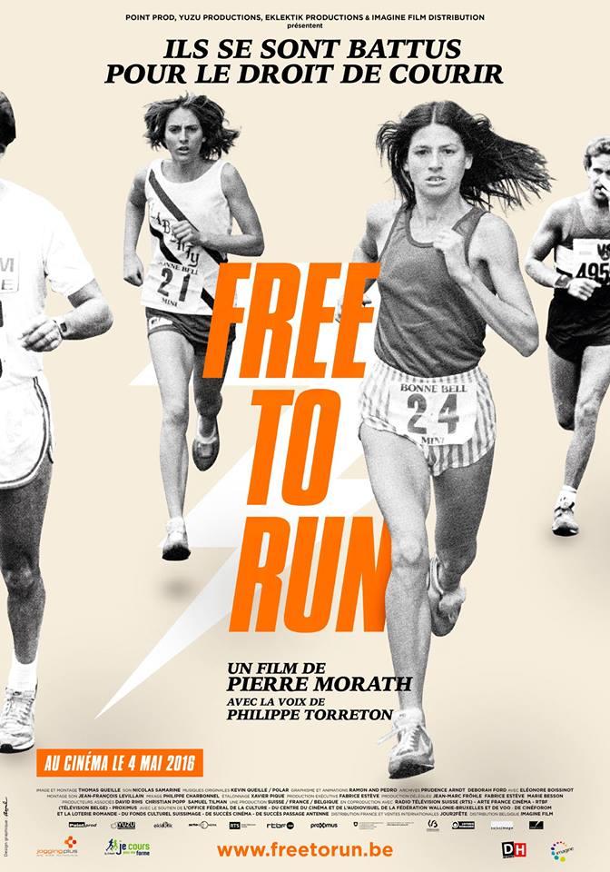 Free To Run – © Pierre Morath – Eklektik Productions – Yuzu Productions – Point Prod